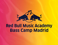 Red Bull Bass Camp 2013