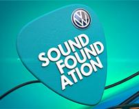 Volkswagen Sound Fundation 2015