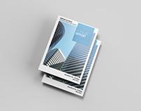 Corporate Publication Design