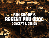 BIM Group Regent Concept & Design