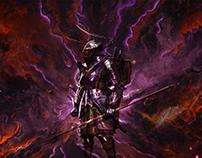 Knight attack