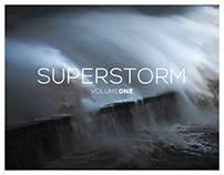 Superstorm Volume One: Seascapes with Atitude