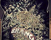 Participación Concurso Único - Fernet Branca 2015