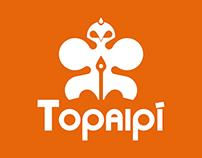 Topaipí - Licor de Naranja