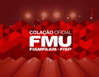 Colação Oficial FMU
