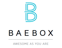 BaeBox Branding Design