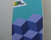Loska Surfboards Project