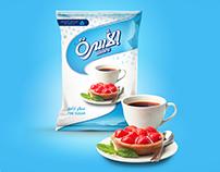 Alosra Sugar | Rebranding