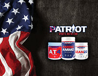 Patriot Sports