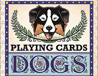 Dogs: A Fetching Deck
