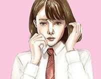 TAG (リアル鬼ごっこ) / 2015