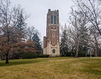 East Lansing, Michigan, USA