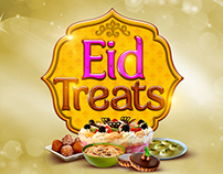 Eid Treats (Masala Hum Tv)
