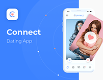 Connect   Dating App