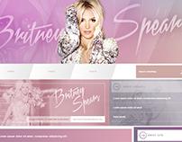 Britney Spears Media