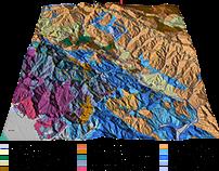 Identità territoriale della Garfagnana