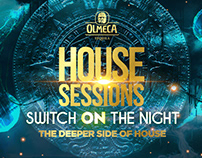 Switch on the Night - Olmeca. Kampala
