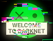 Welcome to Darknet