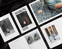 Marion May Women 2016