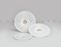Carulla Cooking School - Long Plates