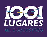 1001 LUGARES