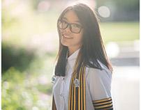 KookKai - Graduations