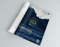 Starbucks Reserve® Ad Campaign