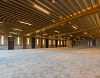 Fotos Arquitectonicas del Auditorio del Hotel Emporio