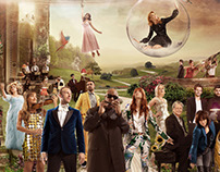God Only Knows - BBC Music Campaign