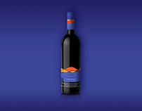 Casarena Estate Wine Redesign