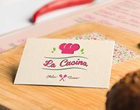 La Cucina - Rebranding