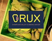 The Crux - Climbing Center