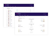 LiveSports - Toda la actualidad deportiva- UX/UI Design