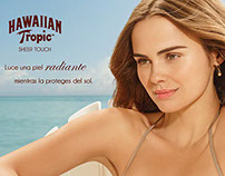 HAWAIIAN TROPIC 2014