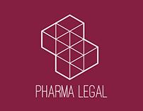 PHARMA LEGAL BRANDING