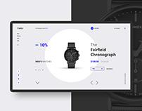 Timex - Watch Shop
