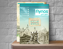 FLYNAS | INFLIGHT MAGAZINE | ads