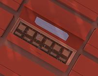 Holiday Chocolate Box