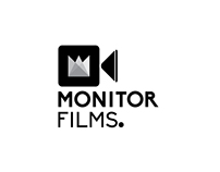 Monitor Films / Logo Proposals