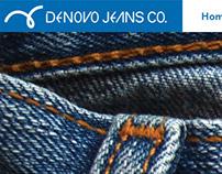 Denovo Jeans / layout 01