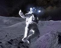 Vodafone / Samsung Gear VR / Astronot