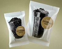 Putevie sunflower seeds package