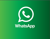 WhatsApp - iOS7 [UI concept]