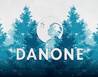 Navidad Danone