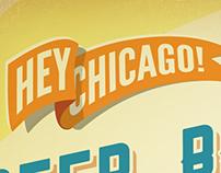 VISIT Milwaukee Summer Campaign