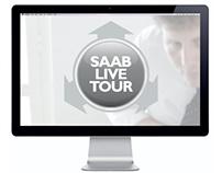 Saab Video Viral