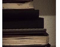 Dibujos de libreta