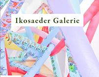 Ikosaeder Galerie
