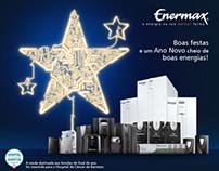 Enermax - E-mail Marketing