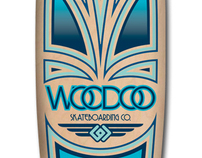 LONGBOARDS WOODOO 2010